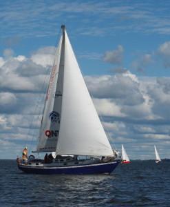 jacht Stary-foto