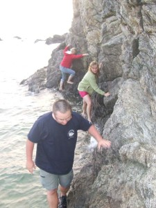 wspinaczka w st Malo (1)