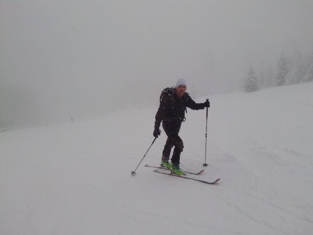 wycieczka skitourowa jacht klub wrocław