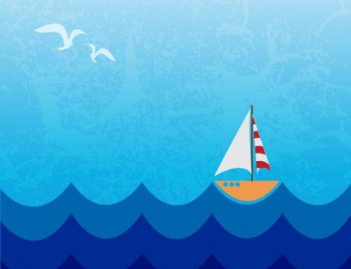 Czy to komercja wkracza do żeglarstwa, czy żeglarstwo wypływa na komercyjne wody? – kpt. Remigiusz Trzaska