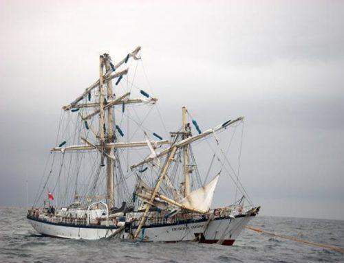 Wypadki jachtowe w świetle badań Państwowej Komisji Badania Wypadków Morskich (2013- 2017) – Andrzej Niemiec
