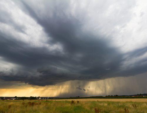 Spojrzenie na meteorologię żeglarską z perspektywy 30 lat  doświadczeń lotniczych – Krzysztof Lorek