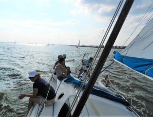 Czwartek 06.12.2018 – Planowanie sezonu żeglarskiego 2019