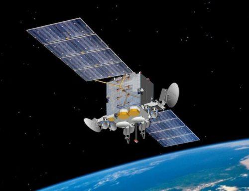 Akademia Żeglarska – Budowa i zasada działania systemu NAVSTAR GPS