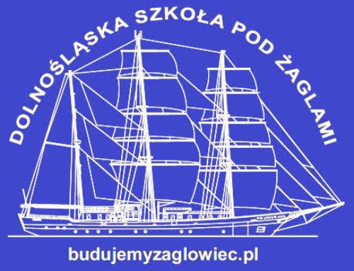 Kapitan Remigiusz Trzaska – Dolnośląska Szkoła pod Żaglami 2018
