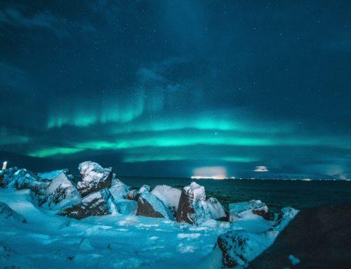 Anna Mrowca – Grenlandia i Islandia pod żaglami