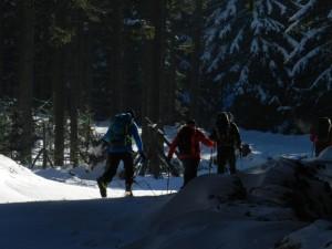 Wycieczka skiturowa  (12)