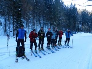 Wycieczka skiturowa  (5)