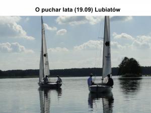 VII Otwarty Turniej Letni Jacht Klubu Wrocław35