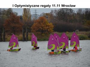 VII Otwarty Turniej Letni Jacht Klubu Wrocław48