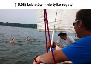 VII Otwarty Turniej Letni Jacht Klubu Wrocław57