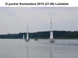 VII Otwarty Turniej Letni Jacht Klubu Wrocław8