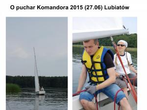 VII Otwarty Turniej Letni Jacht Klubu Wrocław9
