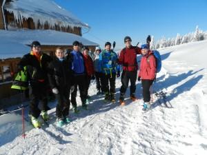 Wycieczka skiturowa  (18)